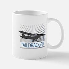 Aircraft Taildragger Mug