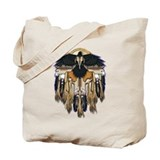 Native american Canvas Bags