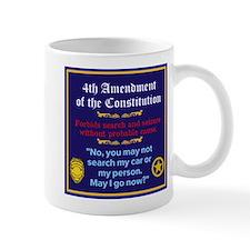 Oath Takers/May I go now? Mug