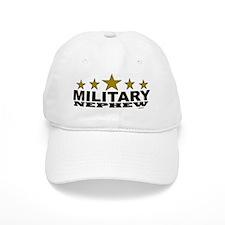 Military Nephew Baseball Cap