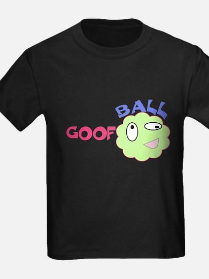 Goof Ball! T