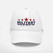 Military Nephew Baseball Baseball Cap
