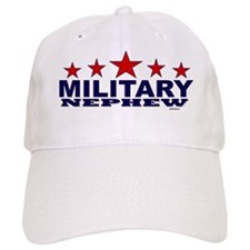Military Nephew Baseball Cap