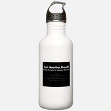 Just Another Breath Water Bottle