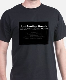 Just Another Breath T-Shirt