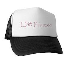 LDS Princess 5 Trucker Hat