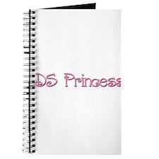 LDS Princess 4 Journal
