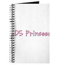 LDS Princess 3 Journal