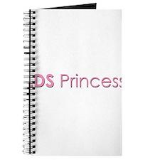 LDS Princess 2 Journal