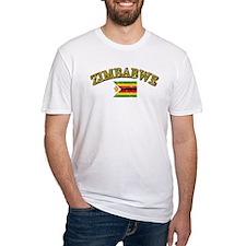 Zimbabwe Football Shirt