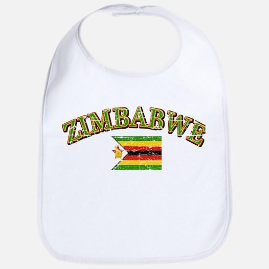 Zimbabwe Football Bib
