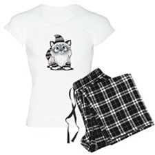 Cutieface Kitten: Ragdoll Pajamas