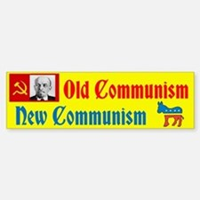 Lenin quotes Bumper Bumper Sticker