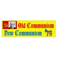 Lenin quotes Bumper Sticker