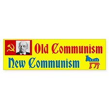 Lenin quotes Bumper Sticker