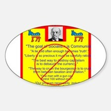 Lenin quotes Decal