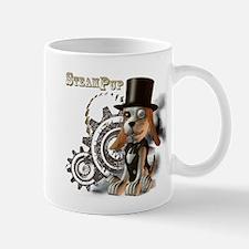 SteamPup Mug