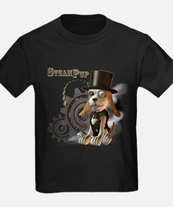 SteamPup T