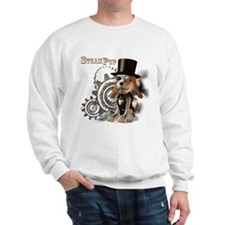 SteamPup Sweatshirt