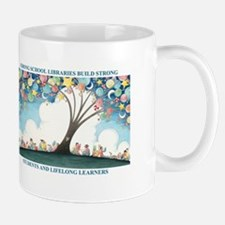 Marla Frazee's Magical Reading Tree Mug