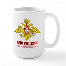 Russian Airborne Emblem Mug