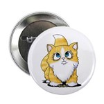 Yellow Tabby Cutie Cat 2.25