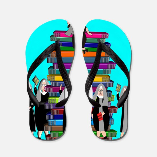 ff nuns 4.PNG Flip Flops