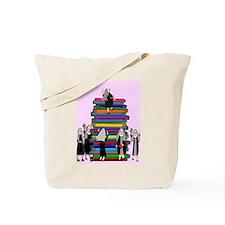 ff nuns 3.PNG Tote Bag