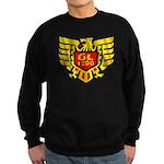 F6C Valkyrie Shield Sweatshirt (dark)