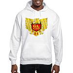 F6C Valkyrie Shield 2 Hooded Sweatshirt