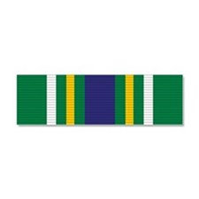 Korea Defense Service Medal Car Magnet 10 x 3