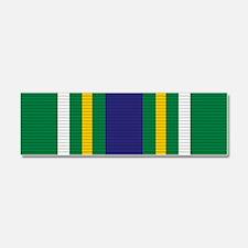 Korea Defense Service Medal Car Magnet 10 x 3