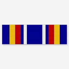 Global War On Terrorism Service Medal Bumper Bumper Sticker