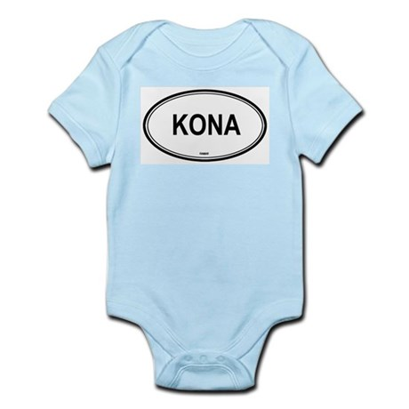 Kona (Hawaii) Infant Creeper