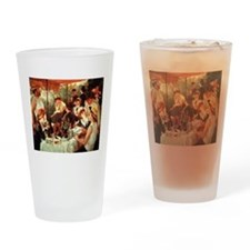Boating Party Lunch Drinking Glass