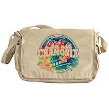 Chamonix Old Circle Messenger Bag