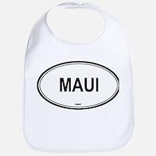 Maui (Hawaii) Bib