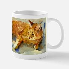Ginger Tabby Mug