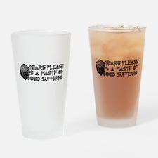 Cenobite Drinking Glass