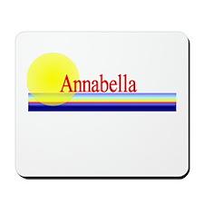 Annabella Mousepad