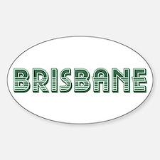 Brisbane Stickers