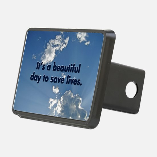 Surgeon Hitch Cover