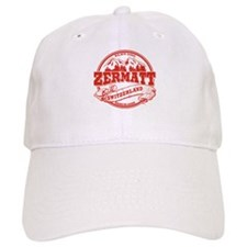 Zermatt Old Circle Baseball Cap