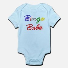 Bingo Babe Infant Bodysuit