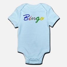 Bingo Infant Bodysuit