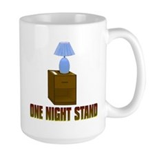 One night stand Mug