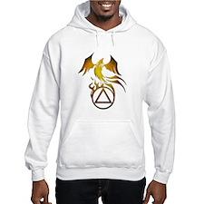 A.A. Logo Phoenix - Hoodie
