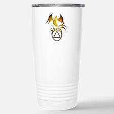 A.A. Logo Phoenix - Thermos Mug