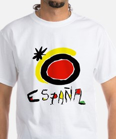 Spain World Cup Soccer Shirt