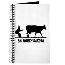 Ski North Dakota Journal